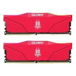 GW 光威 弈Pro DDR4 3200频 RGB台式机内存条 16GB(8GBx2)