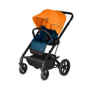 cybex Cybex 赛百适 BALIOS S系列 婴儿推车 热带斑斓