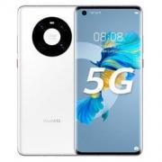HUAWEI 华为 Mate 40E 5G手机 8GB+256GB 釉白色