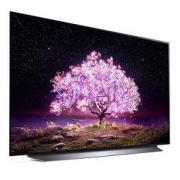 LG 乐金 OLED48C1PCB OLED电视 48英寸 4K10990元
