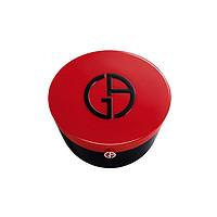 GIORGIO ARMANI 乔治·阿玛尼 「红气垫」 轻垫精华粉底液粉盒