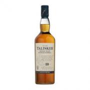 TALISKER 泰斯卡 10年 单一麦芽威士忌 45.8%vol 200ml