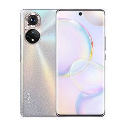 HONOR 荣耀 50 5G智能手机 8GB 256GB 初雪水晶