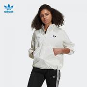 adidas 阿迪达斯 三叶草 Adicolor WB H39011 女款运动外套