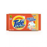 Tide 汰渍 全效洁净洗衣皂 126g*10块10.8元 +运费(需首购礼金)