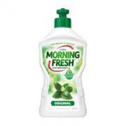 MORNING FRESH 浓缩洗洁精 400ml19.53元(需买2件,共39.06元)