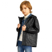 HAZZYS 哈吉斯 儿童风衣外套¥179.00 2.6折 比上一次爆料降低 ¥30