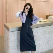 OTHER MIX 女士休闲连衣裙 ASB3227VJR126元(包邮、需用券)