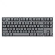 iKBC W200 87键 2.4G无线机械键盘 深灰 Cherry红轴 无光299元(需用券)