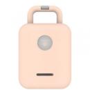 LIVEN 利仁 C-2 三明治机 粉色¥59.00 1.0折 比上一次爆料降低 ¥0.9