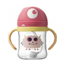 babycare 宝宝吸管学饮杯 240ml¥31.68 3.0折 比上一次爆料降低 ¥4.62