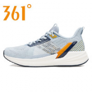 361° Q弹科技·锋熠3.0 52126204 男款缓震跑鞋¥189.00 6.3折 比上一次爆料降低 ¥10