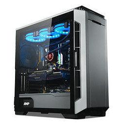 NINGMEI 宁美 魂 水冷游戏电脑主机(i9-11900K、16GB、512GB、RTX3080)