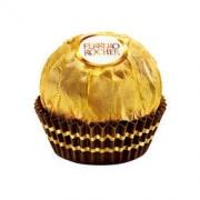 FERRERO ROCHER 费列罗 榛果威化巧克力 27粒 337.5g 心形礼盒装107.35元