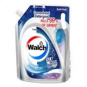Walch 威露士 抗菌有氧洗衣液 薰衣草袋装 2L17.93元(需买2件,共35.85元)