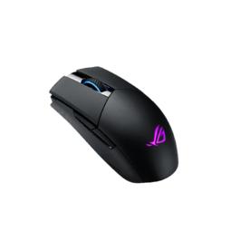 ROG 玩家国度 影刃2 无线版 2.4G Smarthop 双模无线鼠标 16000DPI RGB 黑色