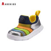 ABCKIDS 儿童毛毛虫休闲运动鞋¥39.90 1.0折