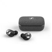 SENNHEISER 森海塞尔 MOMENTUM True Wireless 2 入耳式真无线蓝牙降噪耳机 黑色