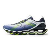 Mizuno 美津浓 WAVE PROPHECY X J1GC2100 男款慢跑鞋