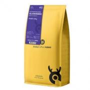sinloy 辛鹿/sinloy 蓝山风味拼配 香醇浓郁均衡 阿拉比卡美式咖啡豆 500g