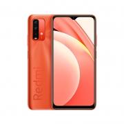 Redmi 红米 Note 9 4G手机 8GB+128GB 曙光橙1118元包邮(需用券)