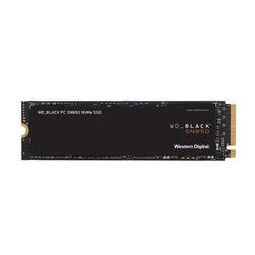 Western Digital 西部数据 SN850 NVMe M.2 固态硬盘 1TB(PCI-E4.0)