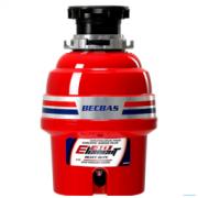 BECBAS 贝克巴斯 易系列 ELEMENT40 垃圾处理器 红色1199元