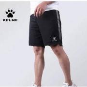KELME 卡尔美 3991565 男士运动速干短裤59元包邮(需用券)