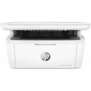HP 惠普 LaserJet Pro MFP M30w 黑白激光一体机 白色¥1049.00 7.3折 比上一次爆料降低 ¥40