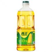 XIWANG 西王 非转基因 玉米胚芽油 1L18.81元(需买2件,共37.62元)