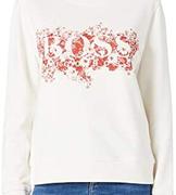 BOSS Hugo Boss 雨果·博斯 女士圆领卫衣 50454663