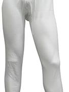 GUNZE 郡是 男士保暖衬裤  秋裤 2条装