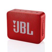 JBL 杰宝 GO2 音乐金砖二代 蓝牙音箱 海外版¥117.80 比上一次爆料降低 ¥1.2