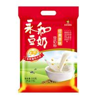 YON HO 永和豆浆 经典原味原味低甜 豆奶粉 510g