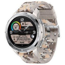 HONOR 荣耀 GS Pro 智能手表 荒漠灰