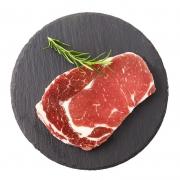 PLUS会员:LIZEA 利泽 原切眼肉牛排 1kg99元包邮(双重优惠)