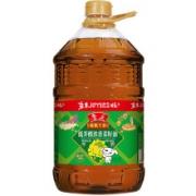 luhua 鲁花 香飘万家系列 低芥酸浓香菜籽油 6.09L*2件187.06元包邮(双重优惠,合93.53元/件)