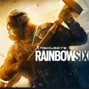 Tom Clancy's Rainbow Six? Siege 彩虹六号 围攻