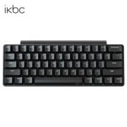 iKBC W200 mini 3模 61键 黑色 cherry轴青轴279元 包邮(需用券)