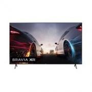 SONY 索尼 XR-75X90J 75英寸 4K超高清HDR XR认知芯片 平板液晶游戏电视 HDMI2.1 XR特丽魅彩Pro