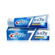 Crest 佳洁士 全优7效 强健牙釉质牙膏 180g11.13元(需买3件,共33.39元)
