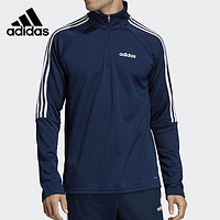 adidas 阿迪达斯 DY3146 男款运动夹克