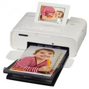 Canon 佳能 SELPHY CP1300 照片打印机 白色669元