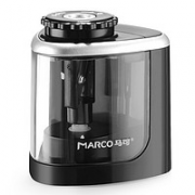 MARCO 马可 OP400203E 电动削笔机 单孔¥19.90 4.0折 比上一次爆料降低 ¥5