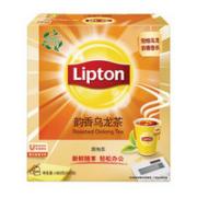 Lipton 立顿 韵香乌龙茶 1.8g*100包¥27.90 7.0折 比上一次爆料降低 ¥12