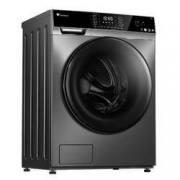 PLUS会员:LittleSwan 小天鹅 TD100VT616WIADY-T1B 洗烘一体滚筒洗衣机 10KG3099元包邮
