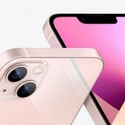 Apple 苹果 iPhone 13 mini 128G
