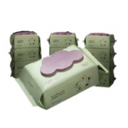 babycare 婴儿手口专用湿巾 80抽 12包¥126.00 1.4折 比上一次爆料降低 ¥23.25
