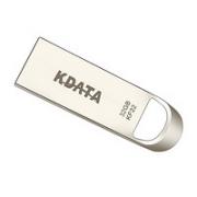 KDATA  KF22 U盘 32GB¥17.90 2.0折