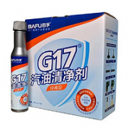 BAFU 巴孚 G17 汽油添加剂 10瓶装